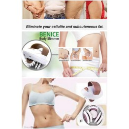 Benice Body Slimmer - aнтицелулитен масажор
