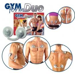 Gym form Duo - мускулен стимулатор