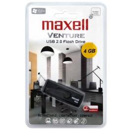 Maxell Venture USB - преносима флаш памет