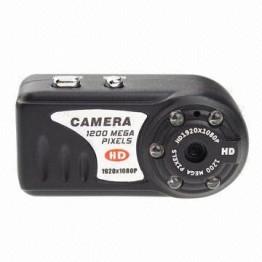 HD камера - мини