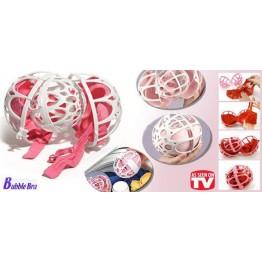 Bubble Bra - предпазител за пране на сутиени