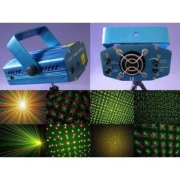 Диско лазер - широко приложение
