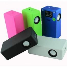 Boose Amplifying Speaker - уникален високоговорител за вашия телефон