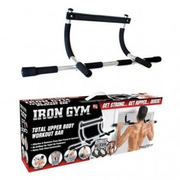 Iron Gym - фитнес уред