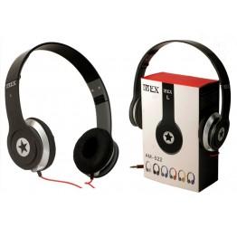 MEX AM-522 - стерео слушалки
