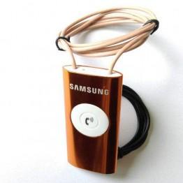 Слушалка с презареждаема батерия за преписване 011
