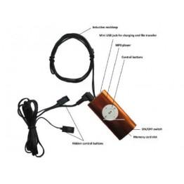 MP3 плейър за лесно преписване