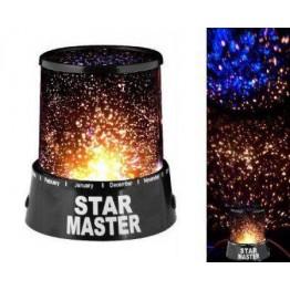 Star Master - звездна лампа - планетариум