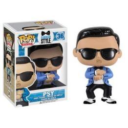 PSY Gangnam Style - играчка