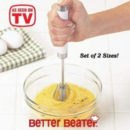 Better Beater - бъркалка за яйца, сосове, дресинги и питиета