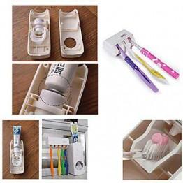 Dispenser -  за паста за зъби