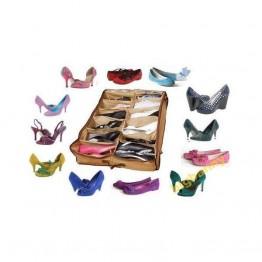 Shoes Under - калъф за обувки (2 броя)