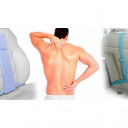 Kosmodisk - гръбначен масажор за автомобил