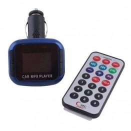 FM Модулатор + MP3