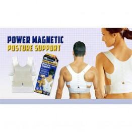 Power Magnetic  - масажор за правилна стойка и стройна фигура