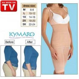 Kymaro Body Shaper - стягащо бельо