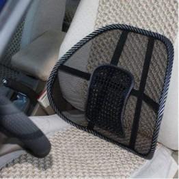 Lumbar Support - анатомична облегалка за стол и автомобилна седалка