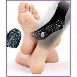 Tурмалинови терапевтични чорапи