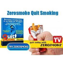 Zerosmoke - стоп на тютюнопушенето